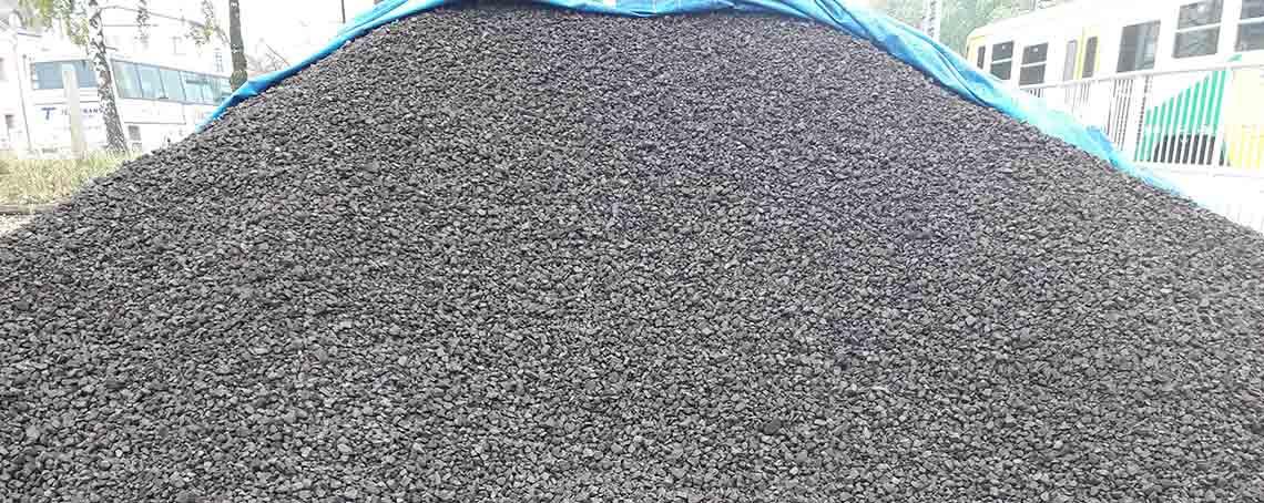 Suché hnědé uhlí a brikety | AKČNÍ CENY