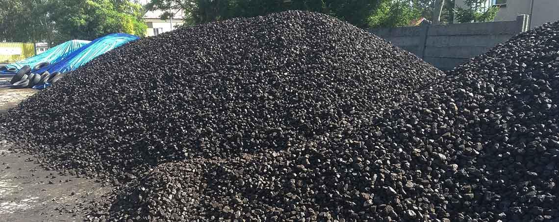 JARNÍ SLEVY !!! prodej kvalitního uhlí
