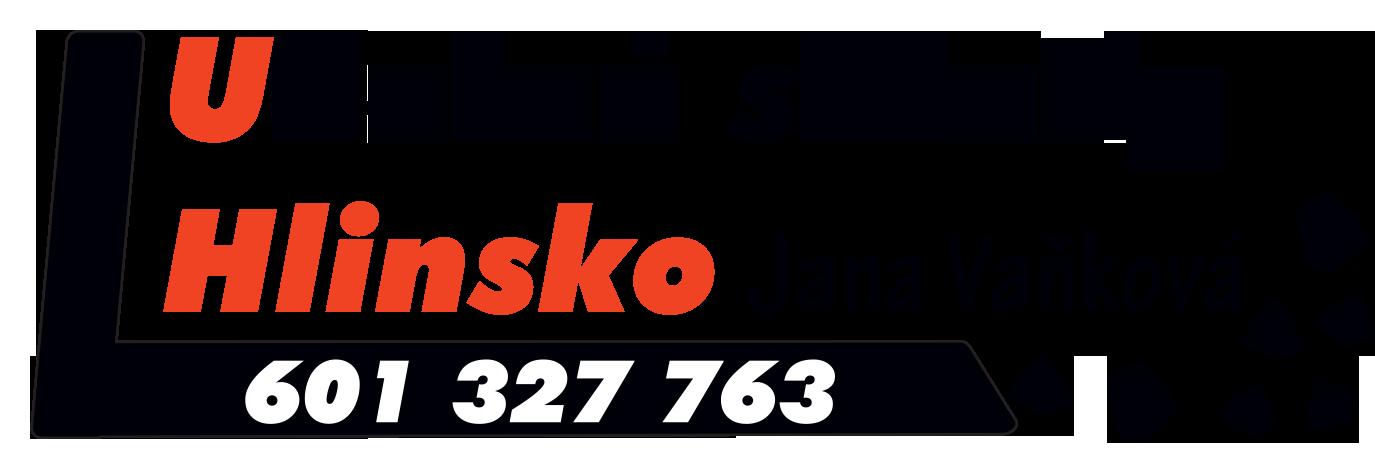 Jana Vaňková - Uhelné sklady Hlinsko
